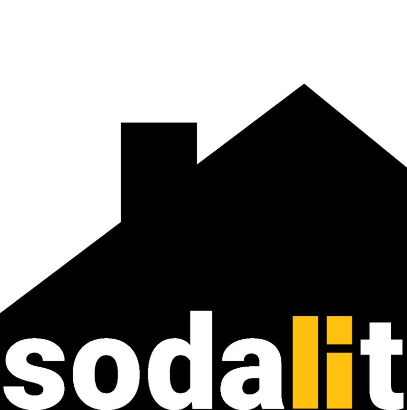 Содалит